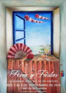 Feria y Fiestas en Honor de Ntra. Sra. de las Virtudes