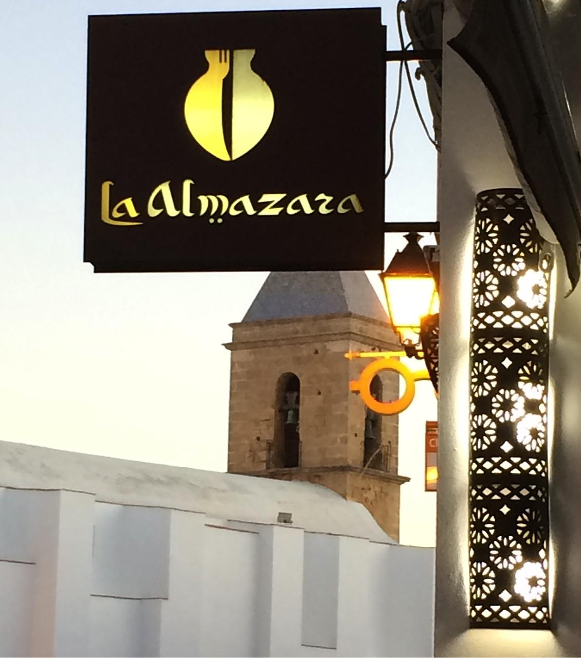 La Almazara