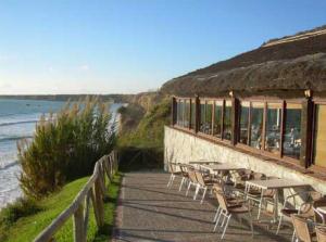 El Roqueo de Conil - Restaurante Mirador