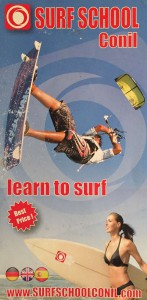 Surf School Conil